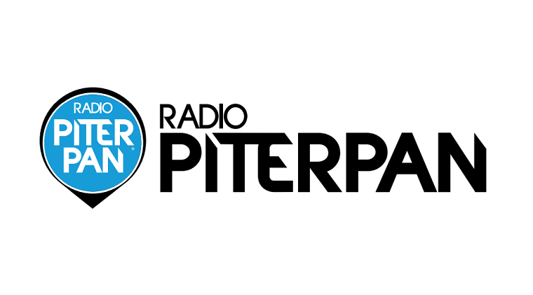 logo radio Piterpan